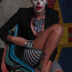 MASKS Project per AIPI - #34 Federica Pellegrini Masked