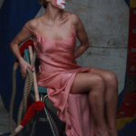 MASKS Project per AIPI - #29 Paola Minaccioni Masked