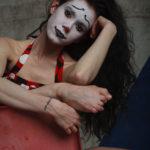 MASKS Project per AIPI - #27 Petra Conti Masked