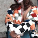 MASKS Project per AIPI - #11 Maria Buccellati Masked