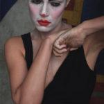 MASKS Project per AIPI - #1 Valeria Solarino Masked